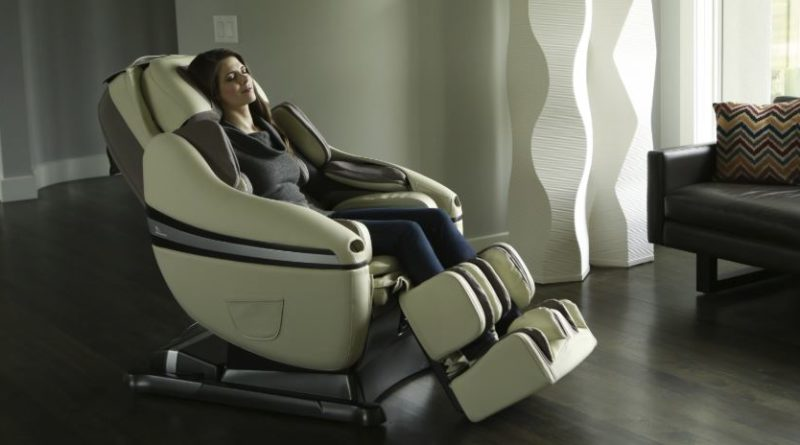 Purchase a Massage Chair and Body Pain Reliever