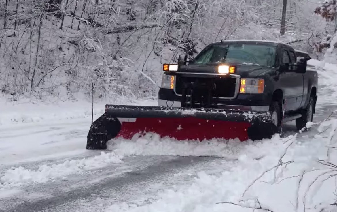 Idеаl fоr fulfilling the need of snow removal