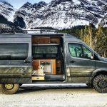 Sprinter Van Conversion