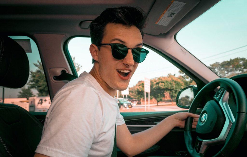 CALIFORNIA DRIVERS