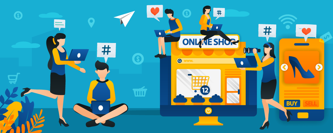 Necessary Steps For Successful Ecommerce Web Design