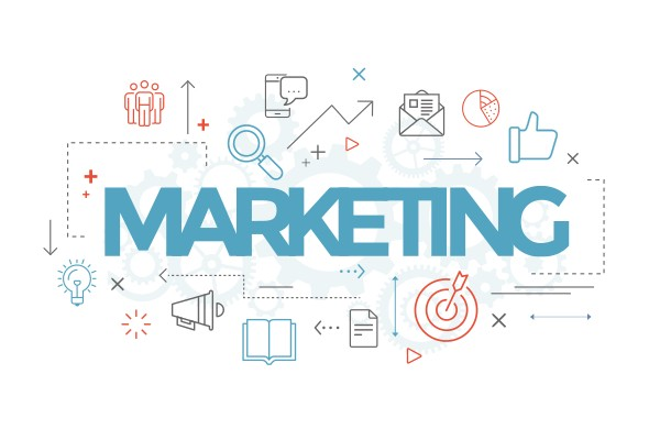 The essentials for successful digital marketing