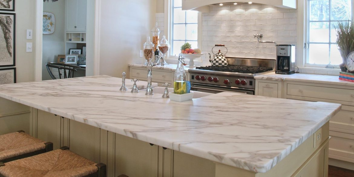 You May Choose Granite or Quartz for Countertops
