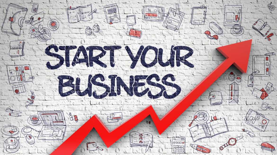 Things you need to start a business from scratch