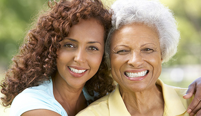 best caregivers for your elderly parents
