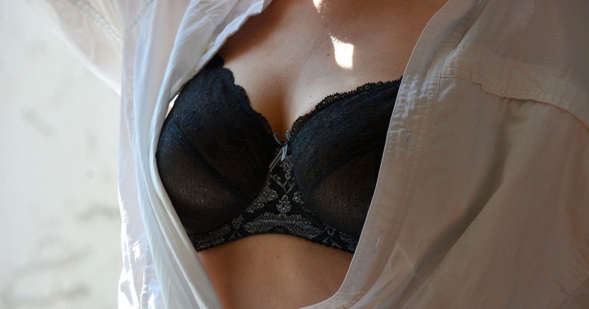 HOW TO CARE YOUR ENLARGED BREASTS EASILY?