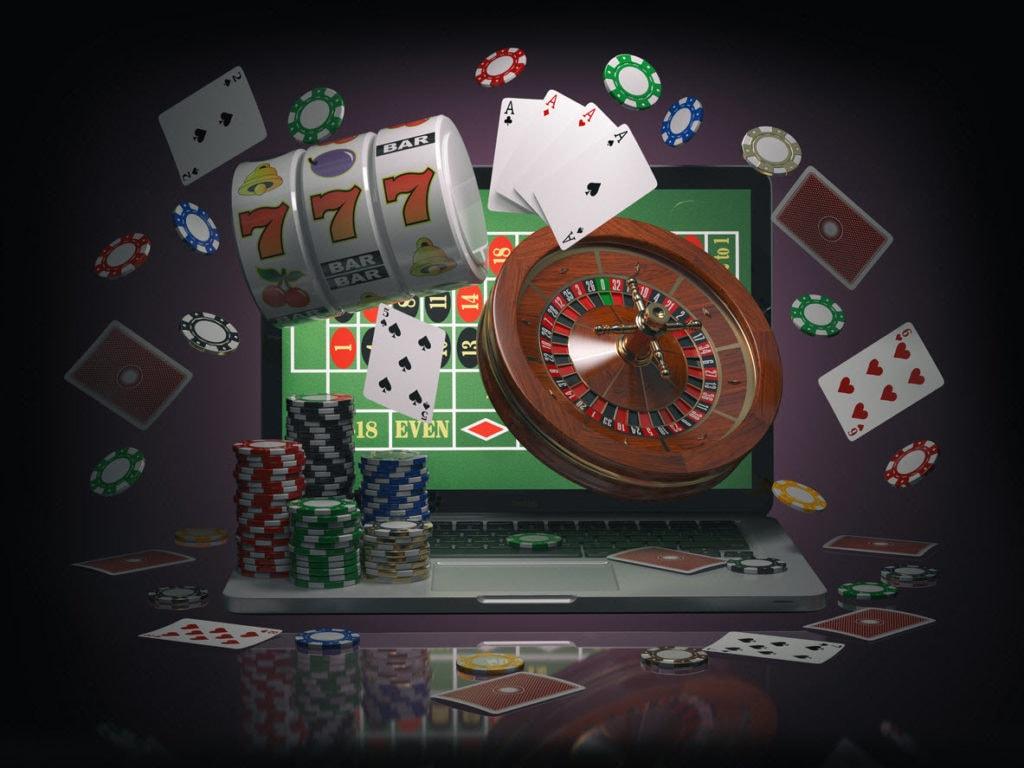 necessities for gambling