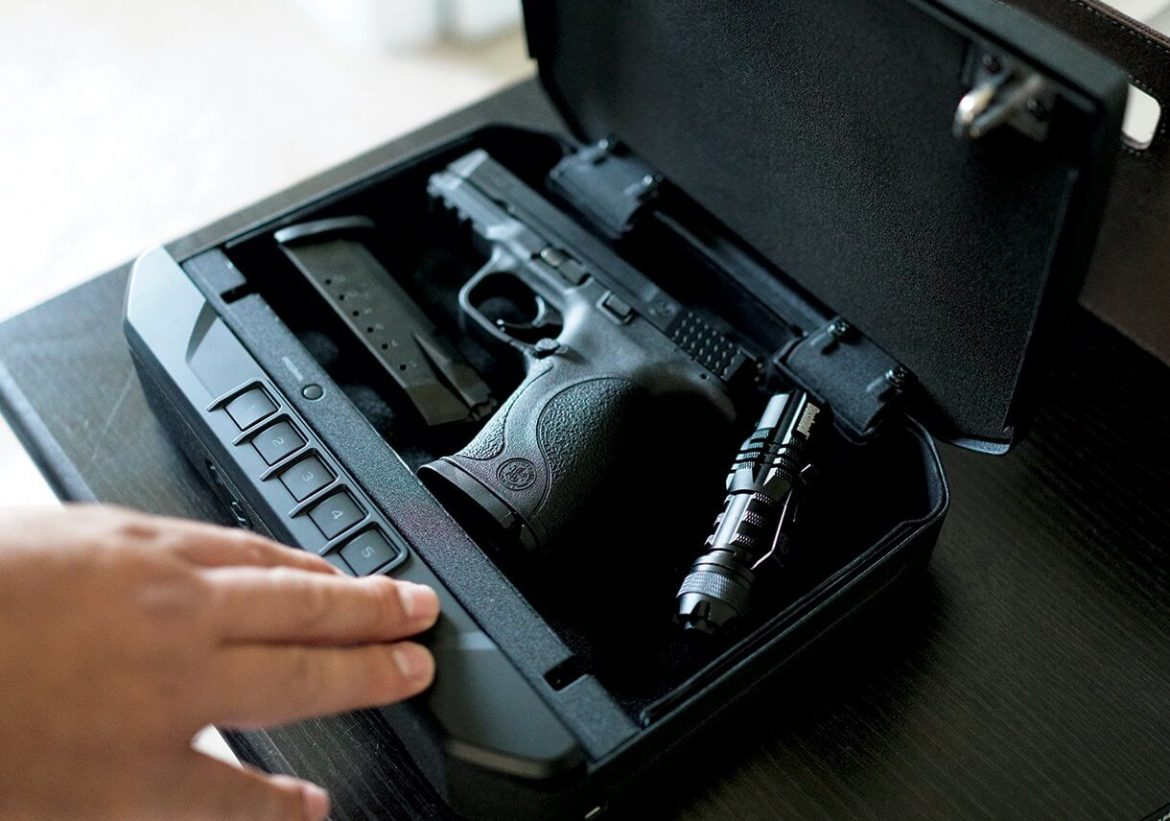 Buy Best Cannon Gun Safe For Yourself