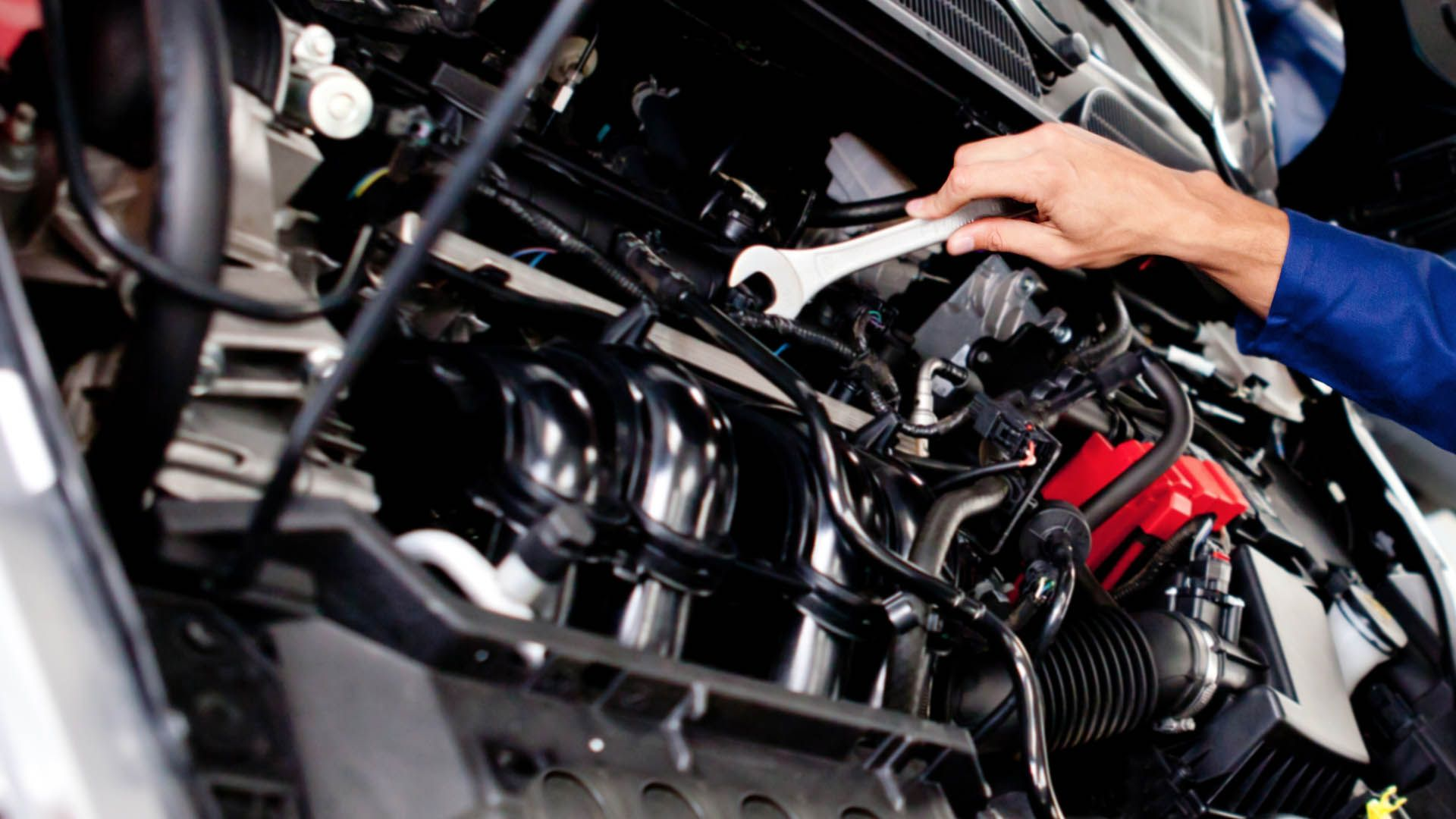 hire experts for car service