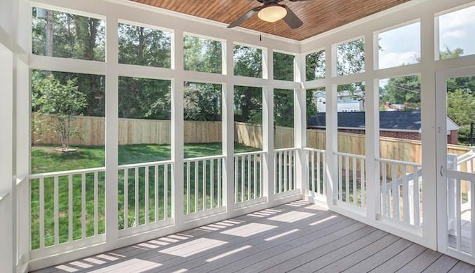 Key facts about sunroom additions in Long Island, NY