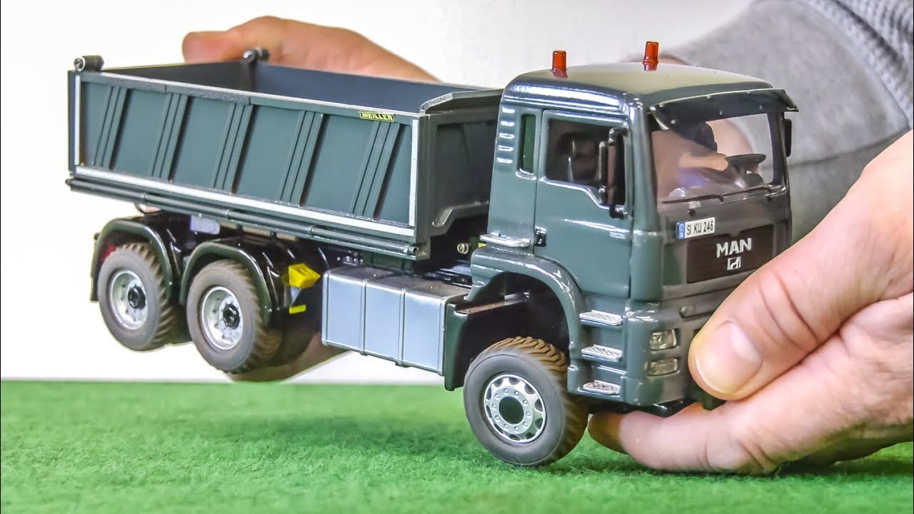 Where Can You Find Best RC Truck For Beginner?