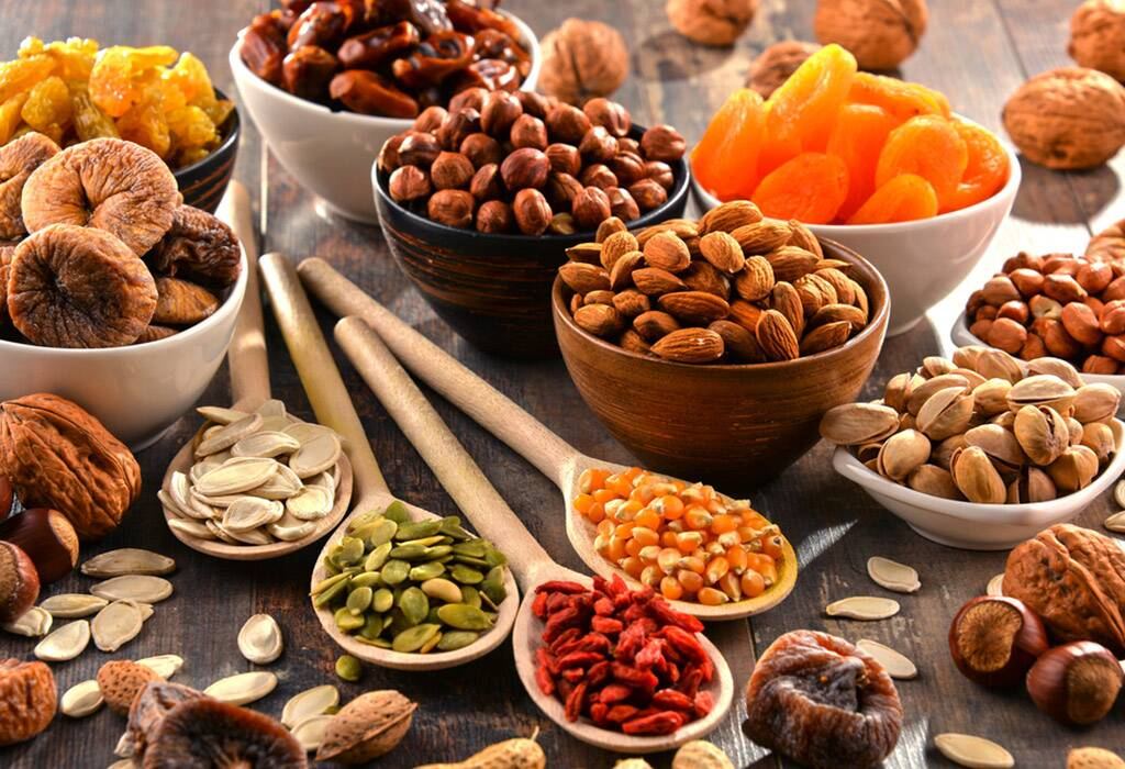 The Many Benefits of Bulk Dried Fruits