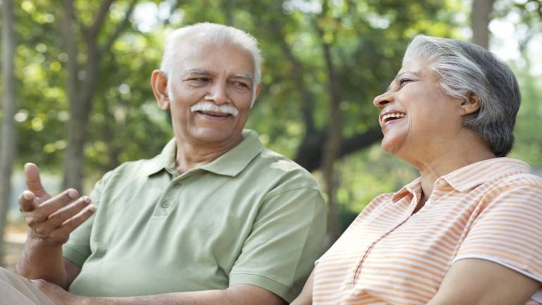 Meet the requirements of the senior citizens by using special care services