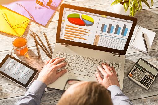 Learn about the multi-talented financier