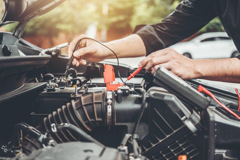 Choose an ideal auto repair shop for your car repair services